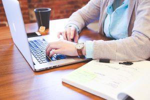 企業からアクセスしたユーザーをリマーケティングでターゲティングする方法