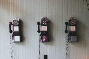 通話コンバージョンを計測する方法は主に4つ
