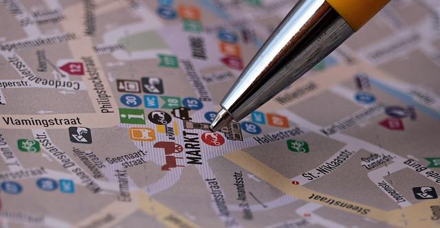 リスティング広告は地域ターゲティングで広告効果アップ!地域毎に入札単価を設定することも可