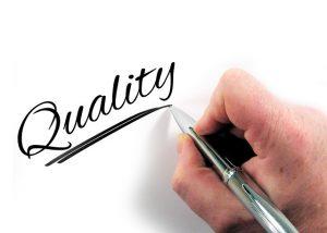 広告の品質・品質スコアを高める