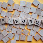 リスティング広告のキーワード選定とマッチタイプ